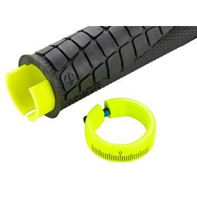 SQlab 7OX Grips black/yellow
